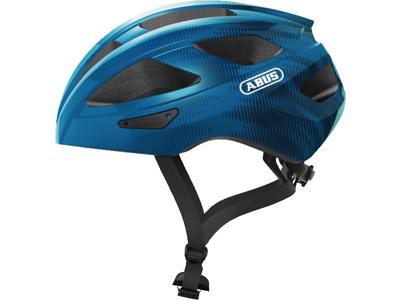Abus Macator - Cykelhjelm - Blå