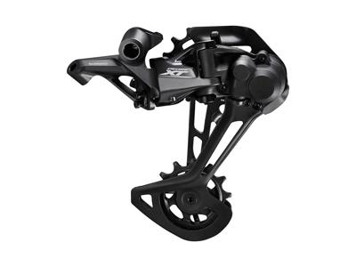 Shimano XT Shadow RD+ Bagskifter M8100-SGS - 1x12 gear