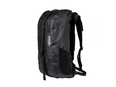 Ortlieb Atrack CR - Vandtæt rygsæk - Sort - 25 liter