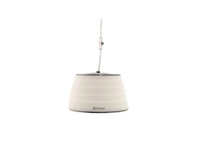 Outwell Sargas Lux - Loft lampe - Hvid