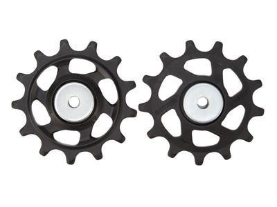Shimano SLX - Pulleyhjul M7100 - 12 gears - Sæt af 2 stk.