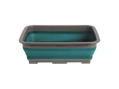 Outwell Collaps Wash Bowl - Foldbar vaskebalje - Blå