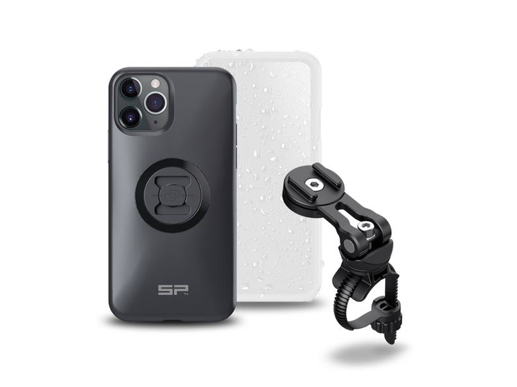 SP Connect - Bike Bundle II - iPhone 11 Pro thumbnail