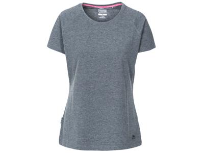 Trespass Benita - T-shirt dam - svart