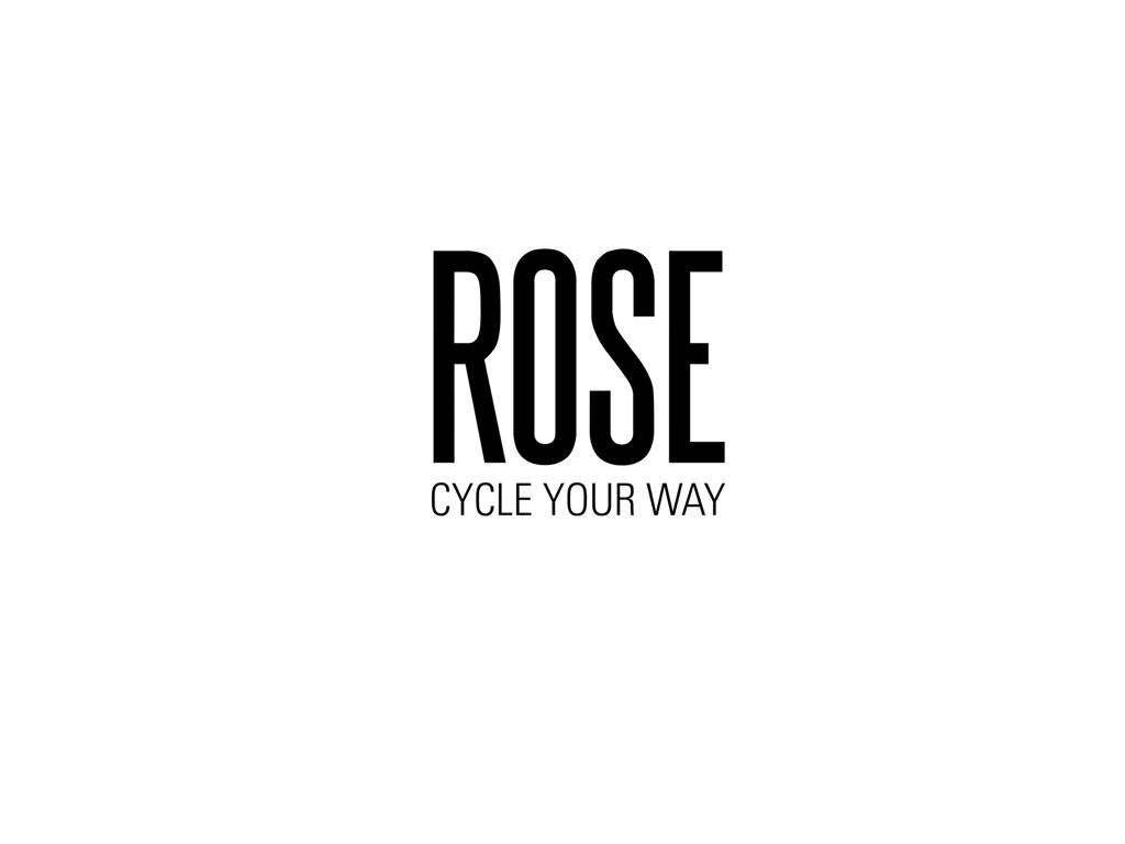 Geardrop til Rose cykler