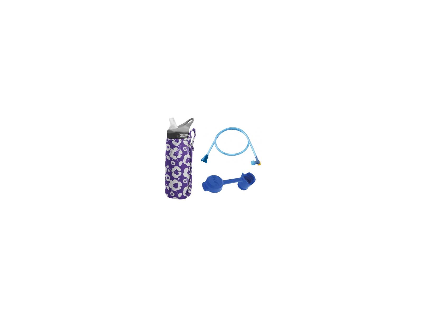 Tillbehör och reservdelar till vattenflaskor