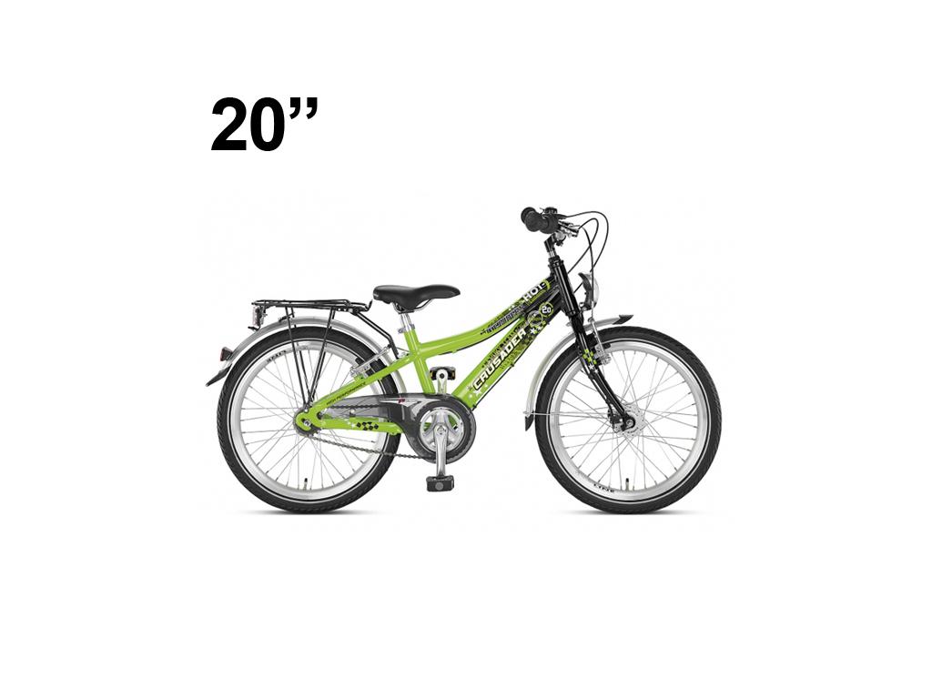 """Børnecykler / Juniorcykler 20"""""""