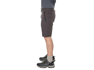 Trespass Runnel - Shorts - Koksgrå