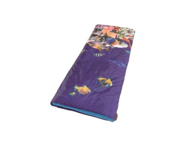 Easy Camp Aquarium - Sovepose til børn - Blå