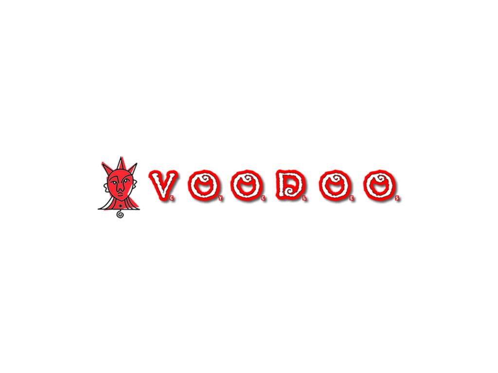 Växelöra till Voodoo-cyklar