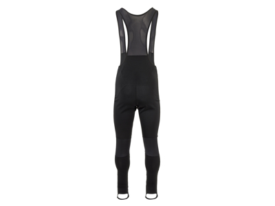 AGU Deep Winter Bibtight - Vinterbuks uden pude - Sort