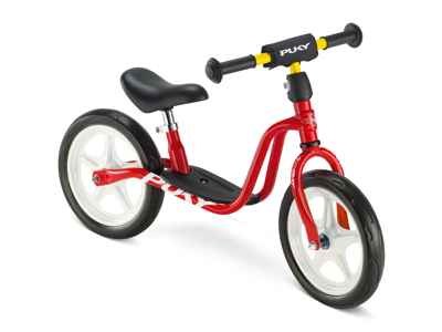 Puky LR 1 - Løbecykel - 35 cm - Rød