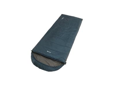 Outwell Canella - Sovepose til voksne - Blå