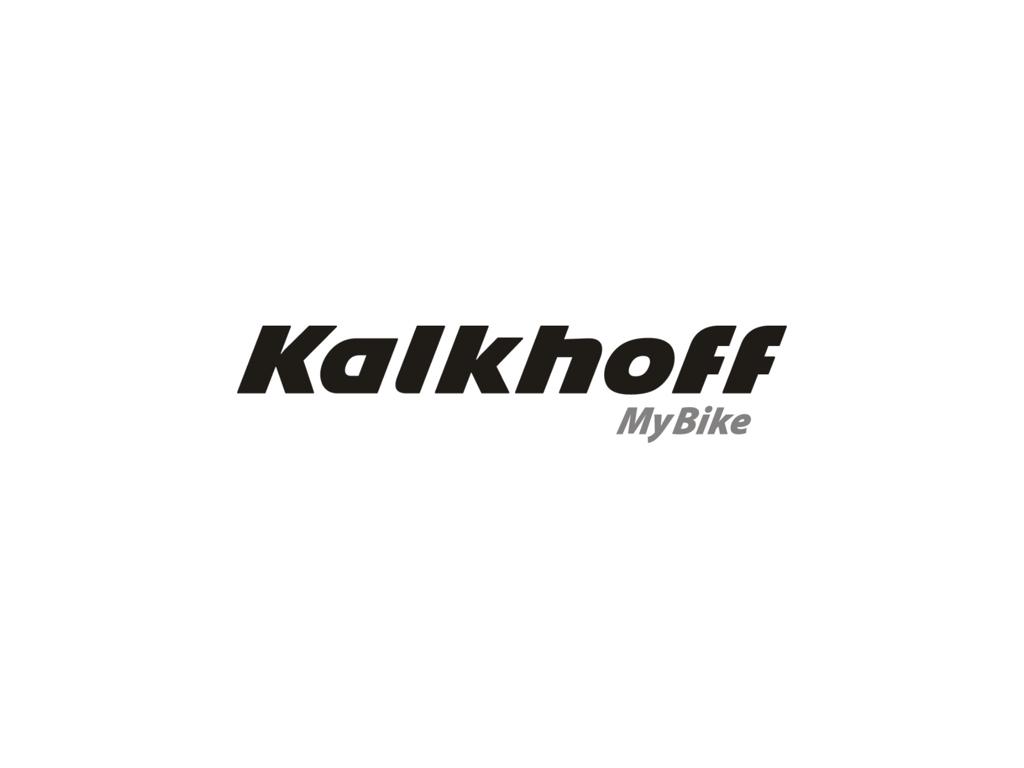 Växelöra till Kalkhoff-cyklar