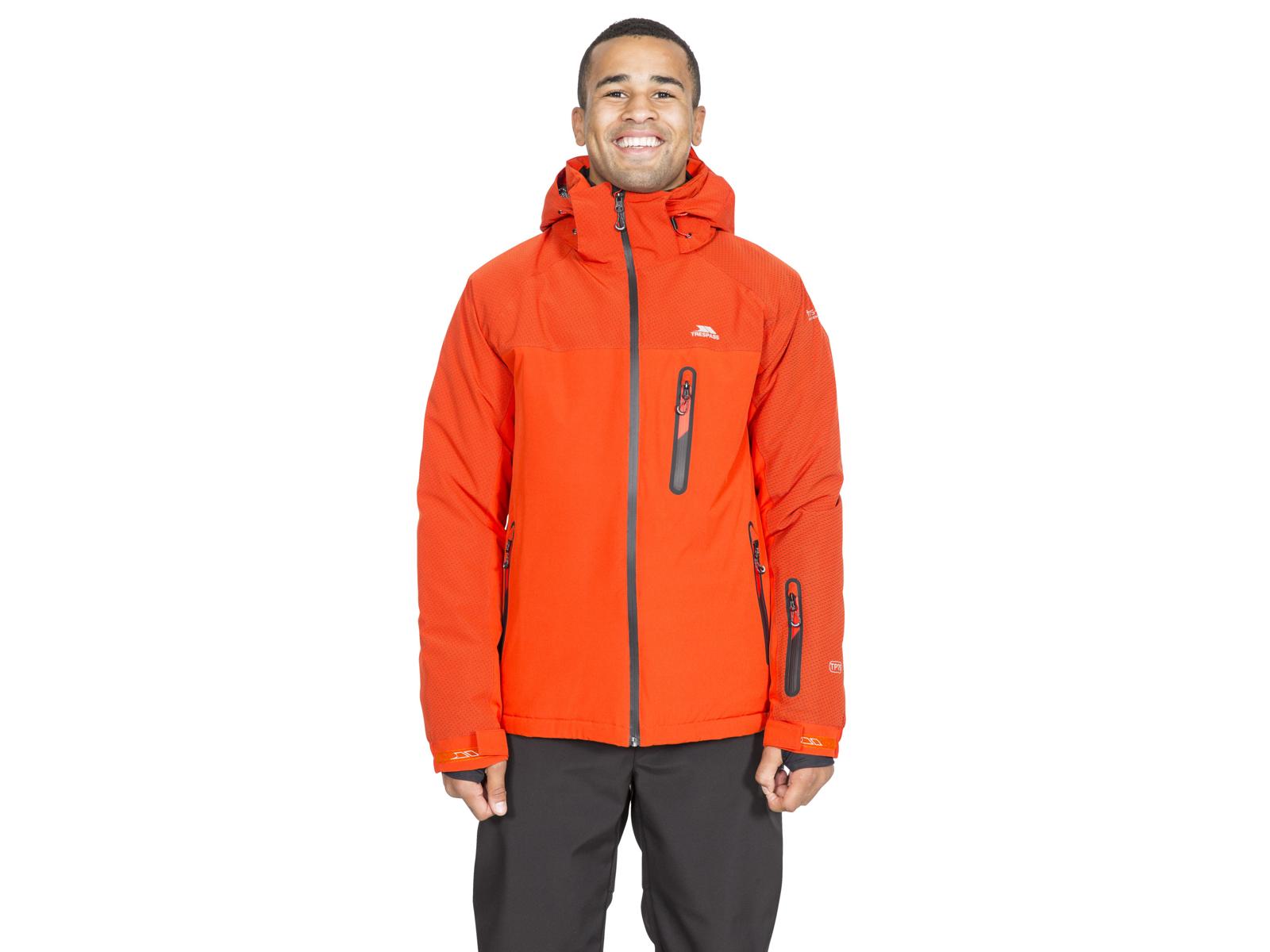 Trespass Appin Ski Jacket Orange (NOK 1 470,75)