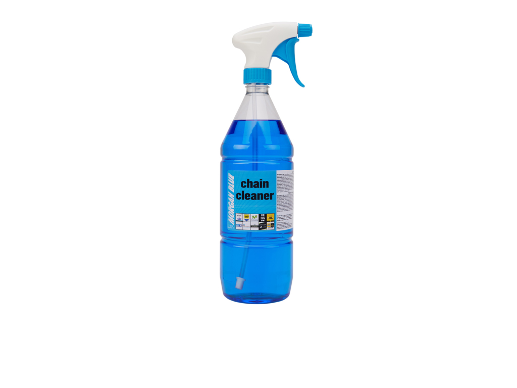 Rense og rengøringsartikler