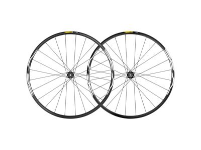 Mavic XA - Tubeless Hjulsæt