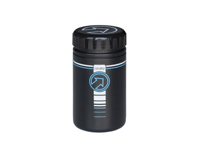 PRO - Förvaringsbehållare till flaskhållare - 500ml - Svart