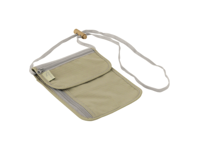 Easy Camp Neck Wallet - Camping pung - Grøn