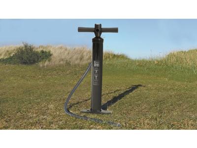Outwell Rosedale 5PA - Lufttelt for 5 personer - Grønn / grå