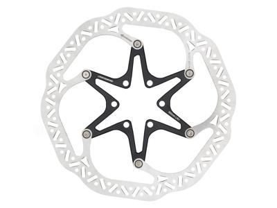 Jagwire - Pro LR1 Rotor til 6 bolt montering - Aluminium