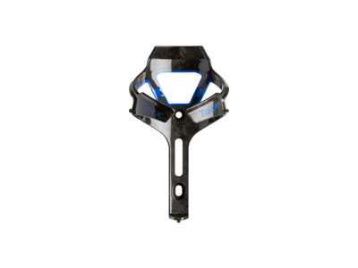 Tacx - Ciro flaskeholder - Sort/blå