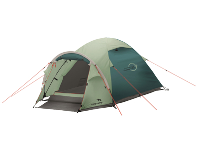 Easy Camp Quasar 200  - Telt - 2 Personer - Grøn
