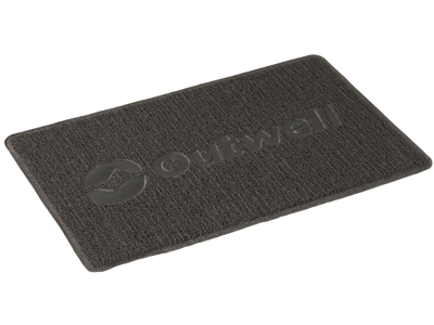 Outwell Doormat - Dørmåtte - Sort
