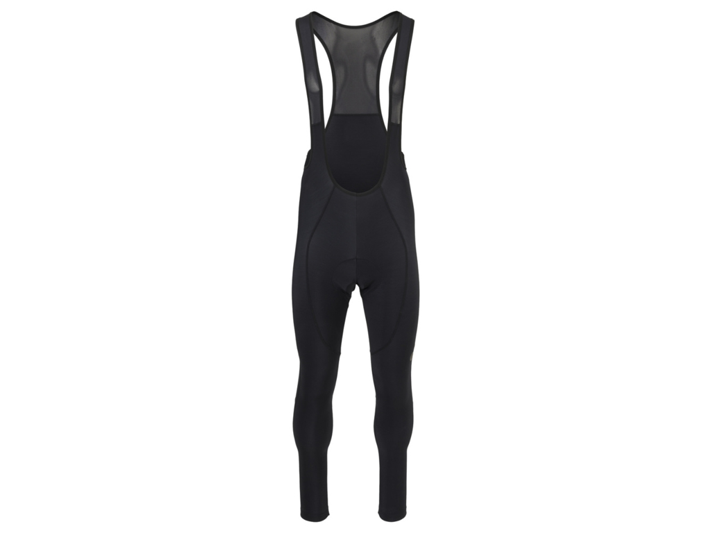 Image of   AGU Essential Warm Bibtight - Vinterbuks med pude - Sort - Str. XL