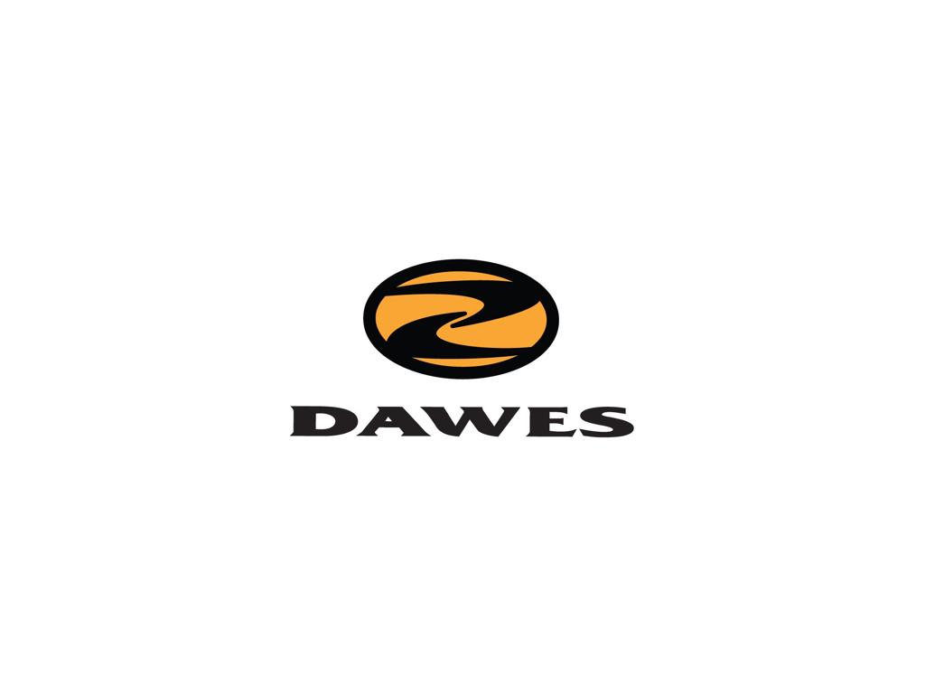 Växelöra till Dawes-cyklar