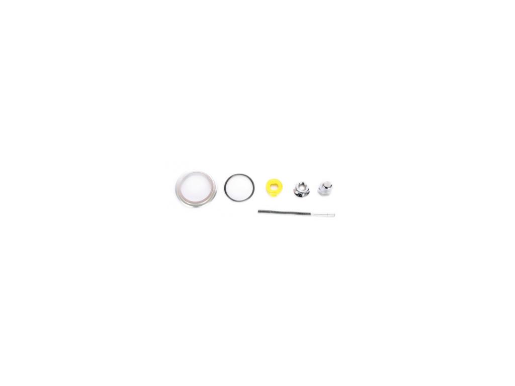 Gearnav dele til indvendige gear Shimano