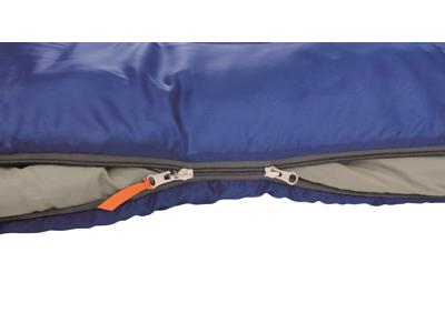 Easy Camp Cosmos - Sovepose til voksne - Blå