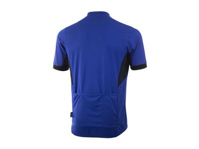 Rogelli Perugia 2.0 - Cykeltröja - Blå