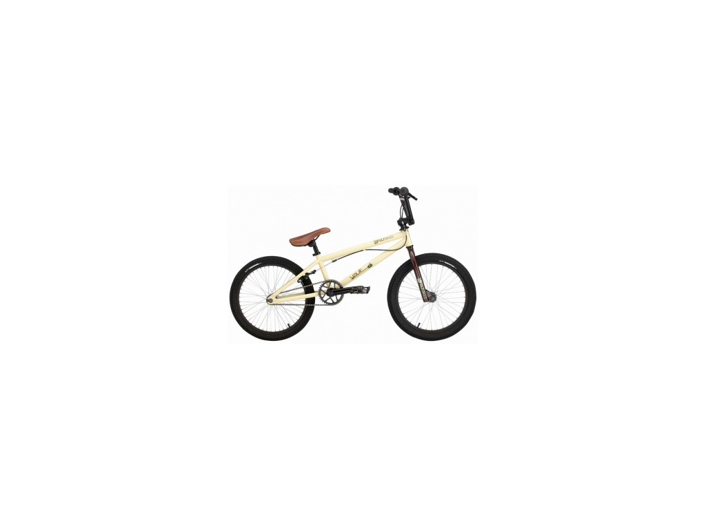 BMX-sykler