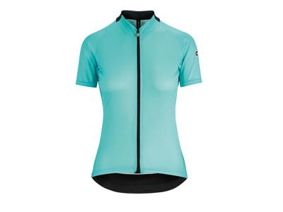 Assos Uma GT Jersey EVO - Cykeltrøje Dame - Grøn