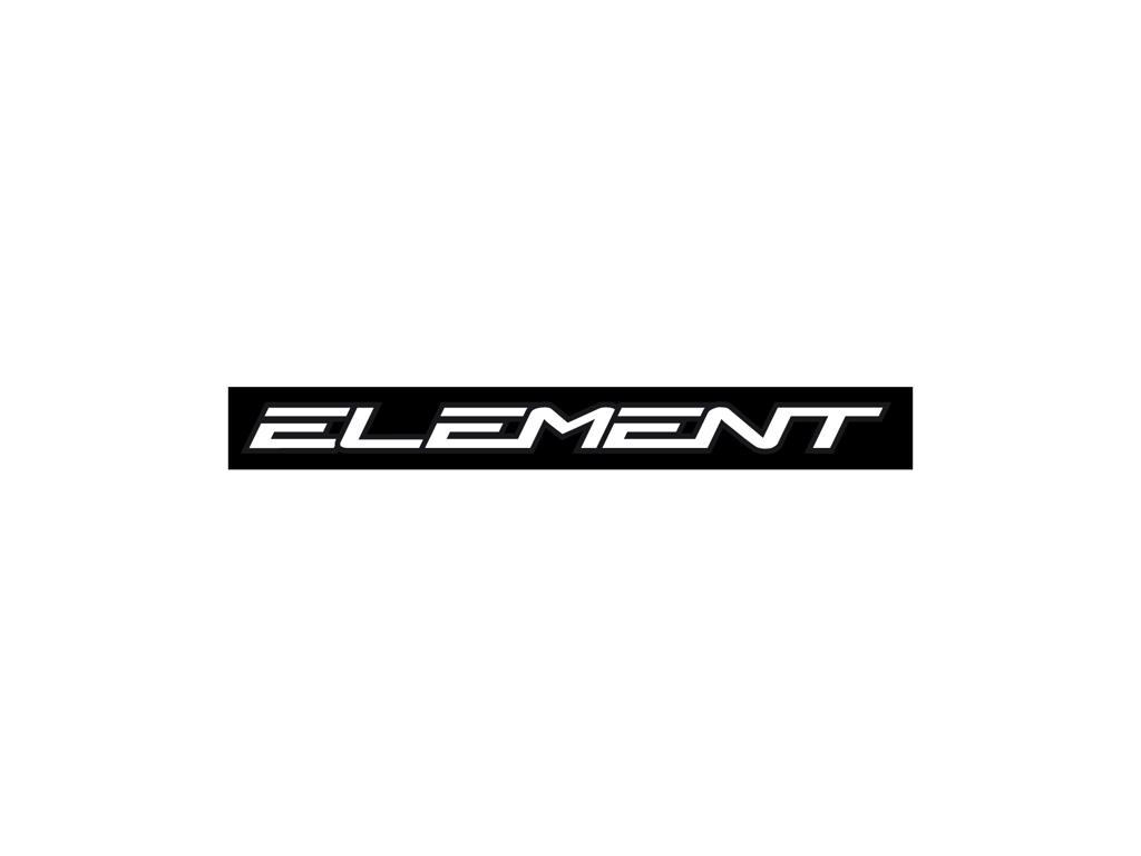Geardrop til Element cykler