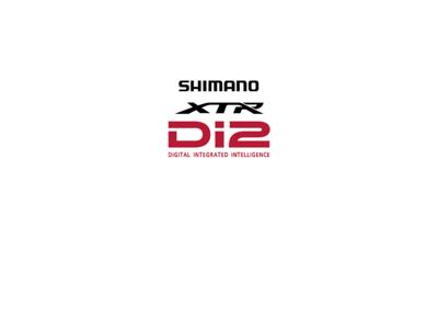 Shimano XTR Di2
