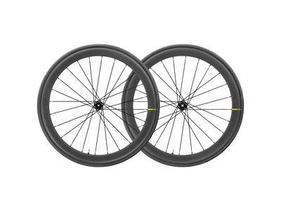 Mavic Cosmic Pro Carbon UST Disc - Tubeless Hjulsæt - Sram/Shimano