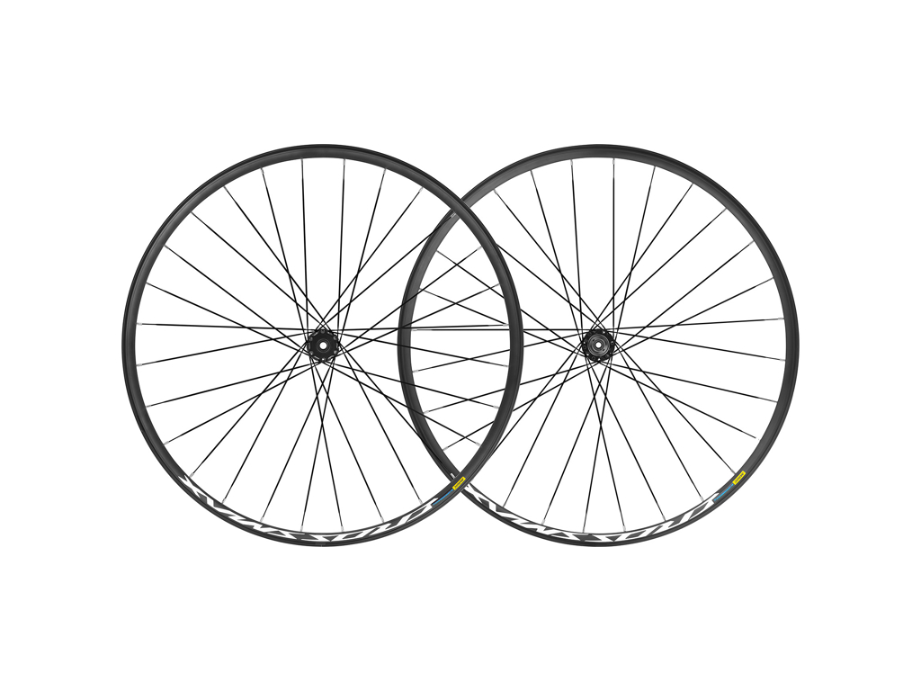 "Mavic E-Crossmax - Tubeless hjulsæt - 29"" - Boost - XD body thumbnail"