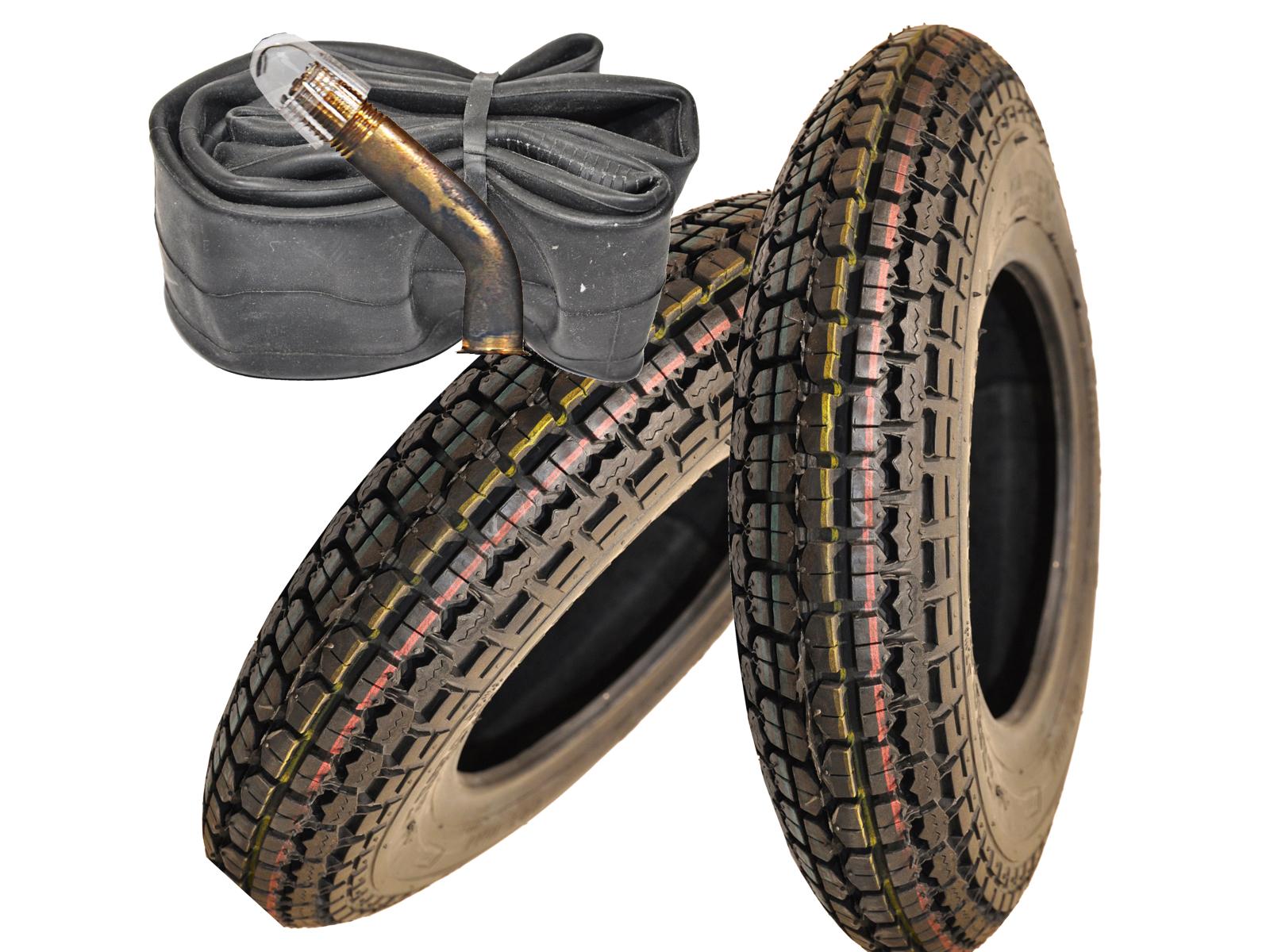 Mooncar dæk og slanger