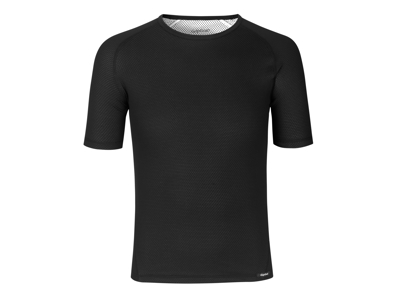 GripGrab Ride Thermal Base Layer - Svedundertrøje K/Æ - Sort