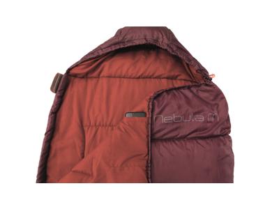 Easy Camp Nebula M - Sovepose til voksne - Rød
