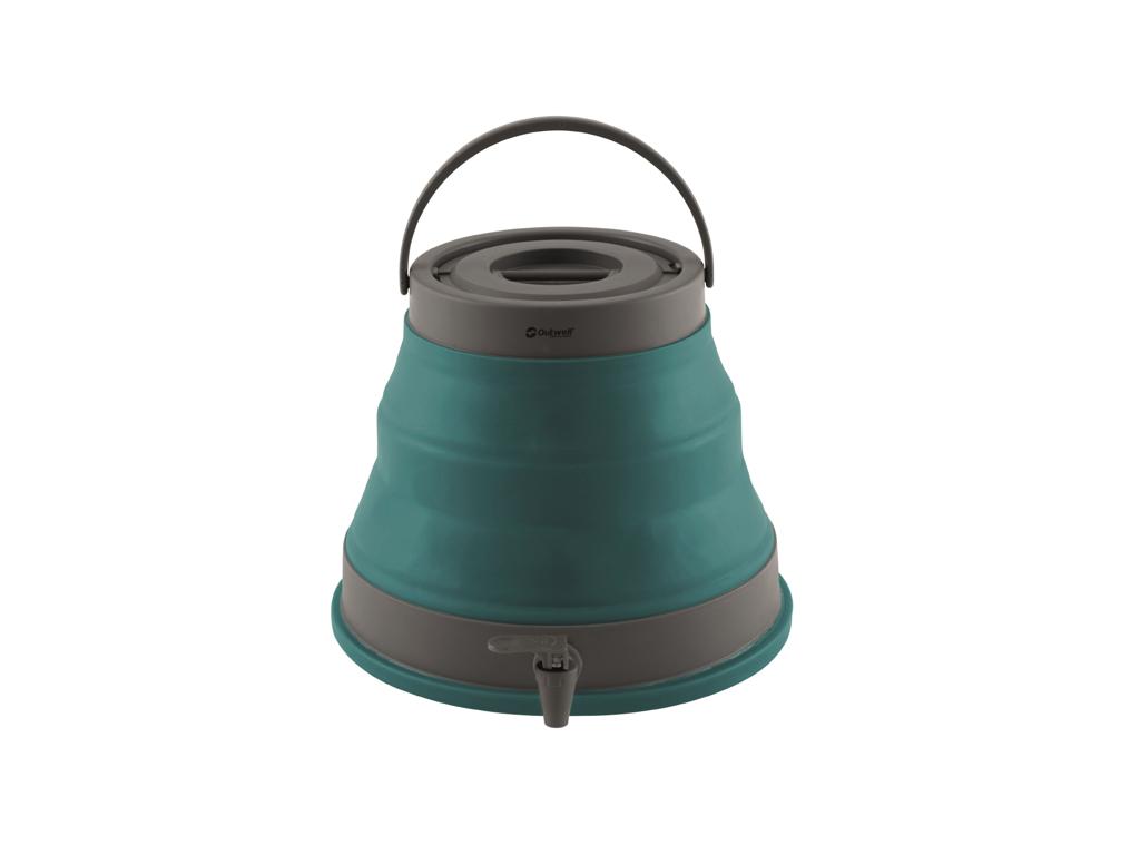 Outwell Collaps Water Carrier - Foldbar vandbeholder - Blå thumbnail