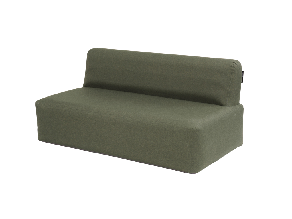 Image of   Outwell Lake Albernel - Oppustelig sofa - Grøn