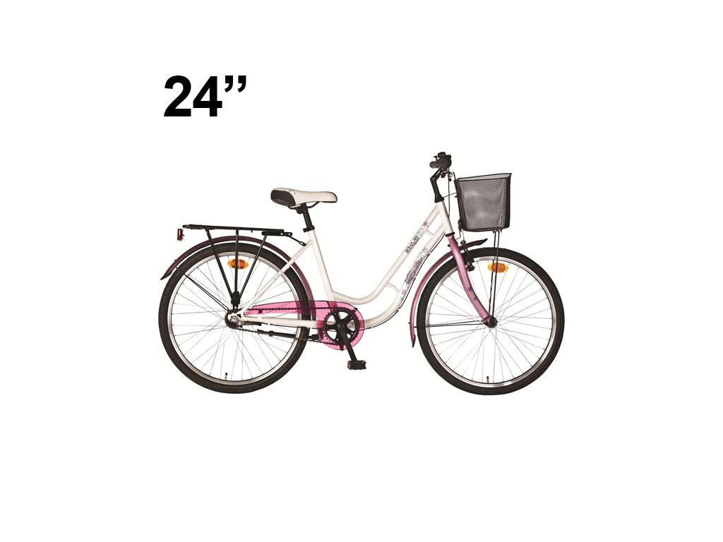 """Børnecykler / Juniorcykler 24"""""""