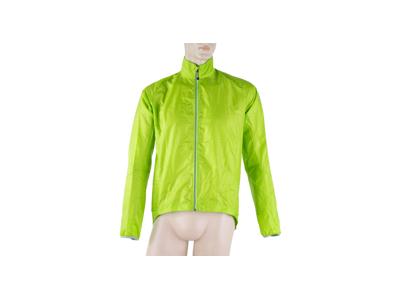 Sensor Parachute - Ultralet jakke - Vindtæt - Grøn