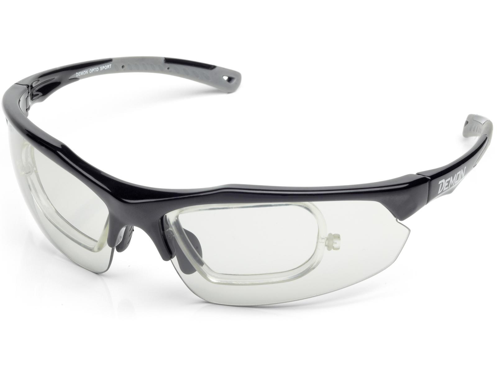 Cykelbriller med styrke