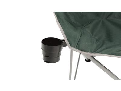 Easy Camp Canelli - Campingstol- Sammenleggbar - Grønn