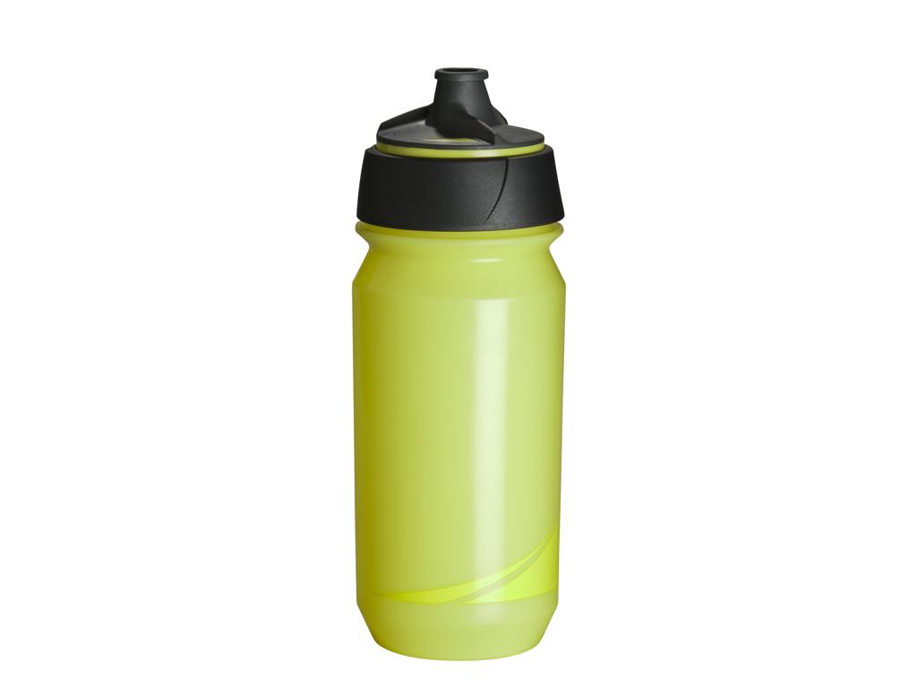 Tacx Shanti Twist - Drikkeflaske - 500 ml - Gul thumbnail