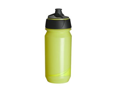 Tacx Shanti Twist - Drikkeflaske - 500 ml - Gul